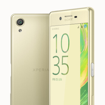 Sony Xperia X unboxing and first look