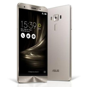 Snapdragon 823 powered Asus ZenFone 3 Deluxe on the way to certain markets?