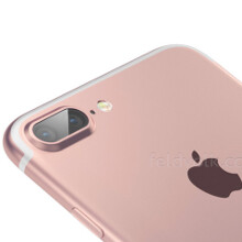 Both iPhone 7 variants will offer up to 256GB storage, says report