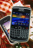AT&T Claus offers half-price BlackBerry phones, the Samsung Solstice for $0
