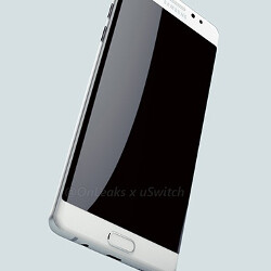 This could be our first look at the upcoming Samsung Galaxy Note 6 (Note 7)!