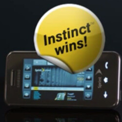 Do you recall when the Samsung Instinct challenged the Apple iPhone in these ads?