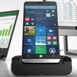 HP releases videos of the beastly Windows 10 Mobile powered HP Elite x3