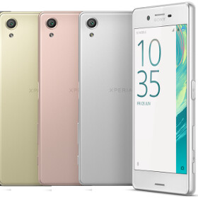 Sony Xperia X camera overheats on video nearly one year after the Xperia Z3+ snapper got hot