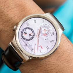 Best Buy will sell you the Huawei Watch for $249.99, a $100 savings