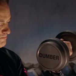 Watch T-Mobile CEO John Legere get into shape to host the Un-carrier 11 announcement