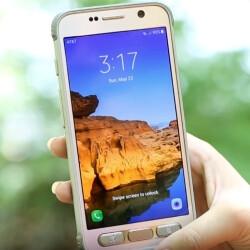 Samsung Galaxy S7 Active Reviews Specs Price Compare ...