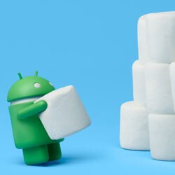 Marshmallow now on 10% of all Android phones in Google's latest stats