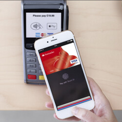 Apple Pay adds 34 U.S. banks and credit unions this week