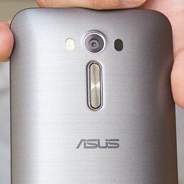 Asus ZenFone Max And ZenFone 2 Laser Receive Android 60