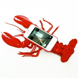 10 of the weirdest, most out there iPhone cases we've ever laid our eyes on