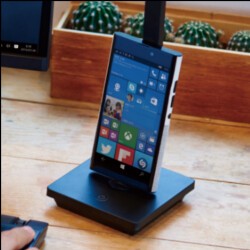 NuAns Neo is a colorful Windows 10 phone with Continuum support that wants to leave Japan