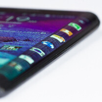 Verizon's Galaxy Note Edge gets its Android 6.0 Marshmallow update