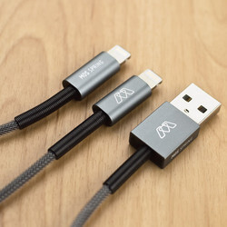 These are the toughest, most durable Lightning cables for your iPhone or iPad