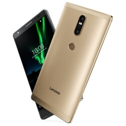 Lenovo announces affordable, big-screened PHAB2 and dual camera-equipped PHAB2 Plus