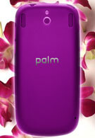 Sprint to offer pink Palm Pixi handsets?