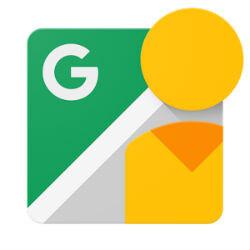Google turning on swipe navigation in Street View