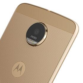 Moto Z battery life time will be market dependant