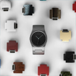 The BLOCKS smartwatch is coming, and why modular design might be best suited for wearables right now