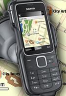 Nokia introduces the Nokia 2710 Navigation Edition
