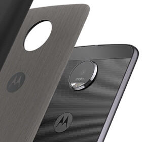 Unlocked Moto Z will work on T-Mobile and AT&T, but not on Verizon and Sprint