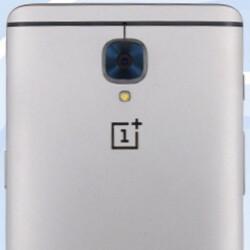 OnePlus 3 listing on India's Zauba confirms previous $305 pricing rumor
