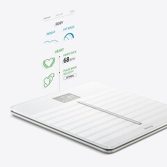 Withings is now Nokia, announces new connected scale, the Body Cardio will measure cardiovascular health