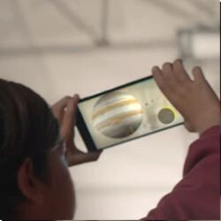 Google Tango teased with three new videos