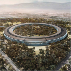 """Apple's """"Spaceship"""" prepares for lift-off by the end of 2016"""