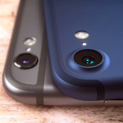 A dark blue iPhone 7? These slick concept images flesh out the rumor..