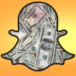 Snapchat's new ad initiatives are designed to increase revenue