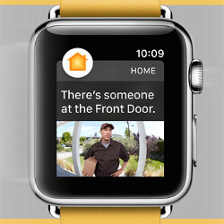 Apple announces watchOS 3: improved speed and responsiveness, lots of new features