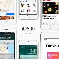 iOS 10: Discover all the new features in 20 slides