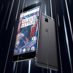 "OnePlus 3 is now official: 5.5"" phone with Snapdragon 820, 6GB of RAM and premium body for just $400"