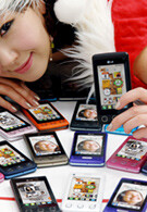 10mln. units of the LG Cookie KP500 sold to date, the phone gets a successor!