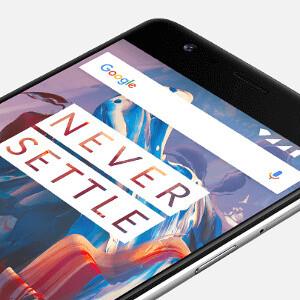 OnePlus 3 vs Samsung Galaxy S7 Edge vs Apple iPhone 6s Plus: specs comparison