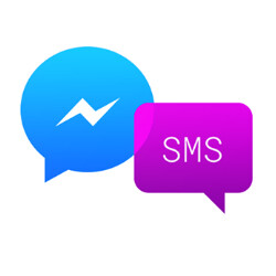 Facebook brings back SMS to Messenger for Android
