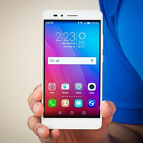 Best Buy now stocking the Honor 5X as Huawei sells more than 8 million units worldwide