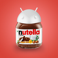Android exec hints about Android N name being Nutella, or is he?