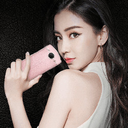 Monsters from Asia: the Meitu V4s is an edge in a round world