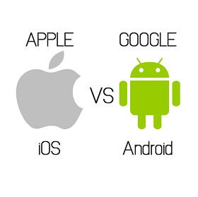 Kantar: Android continues to win over market share from Apple's iOS and Windows Phone