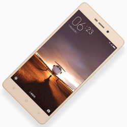 The $105 Xiaomi Redmi 3S brings a metal body and fingerprint scanner to the lowest Android phone tier
