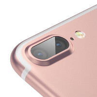 Technical difficulties put the kibosh on a dual camera setup for the Apple iPhone 7 Plus/Pro?