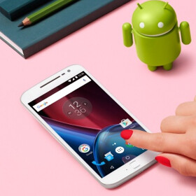 Motorola Moto G4 Plus to be launched on June 22 in Canada for around $400