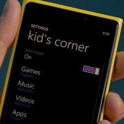 Microsoft removes Kids Corner from Windows 10 Mobile with new Insiders Preview Build