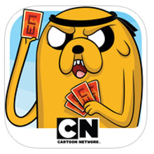 Best CCG card games for iOS & Android: Hearthstone, Yu-Gi-Oh!, Pokémon TCG, Adventure Time, more!