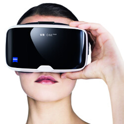 Zeiss VR One Plus may be the universal VR headset you've been waiting for