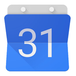 Google Calendar on Android now tells you when you're free while scheduling a new event