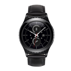 "Upcoming Samsung smartwatch is codenamed ""Solis"", runs Tizen"