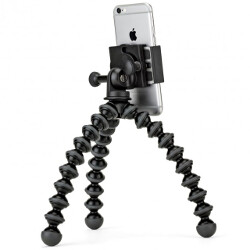 Hold still! Here are 7 of the best tripods for smartphones!